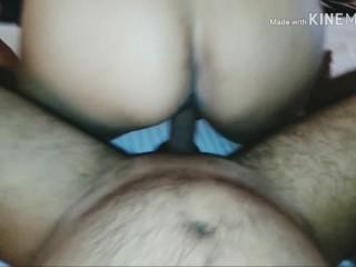 Fucking hard my white bitch (hindi conversation)