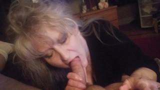 Vintage Mature Wife