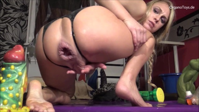 Cock and ball torture porn