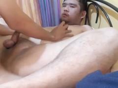 Hot big dick