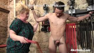 Mature Slave
