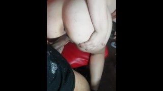 Suck and fuck in balcony cali colombia cam4