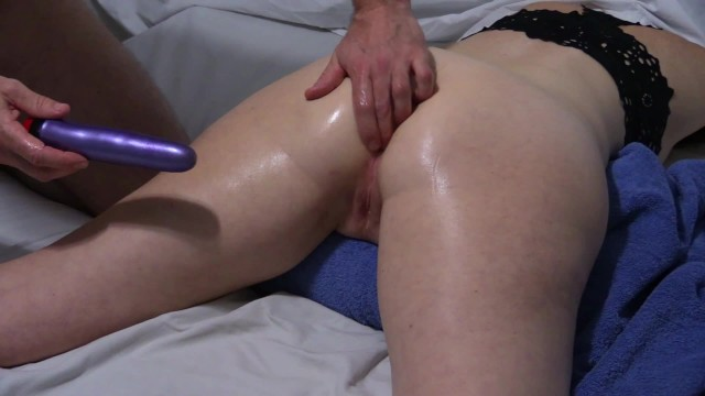 fucked while husband watches