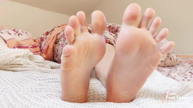 Porn feet soles Feet
