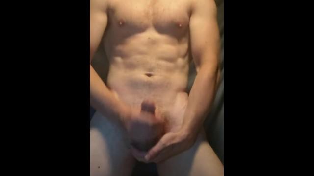 Dirty Talk Daddy Masturbation