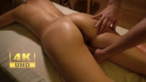 Porn free massage