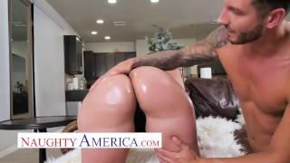 naughty america Gia Paige fucks her neighbor