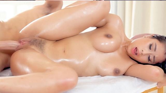 PORNPROS Rub Down Asian Sex Compilation