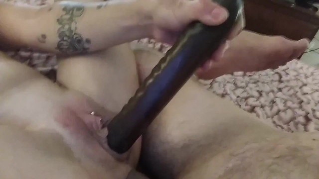 Way The Double All Dildo Double ended