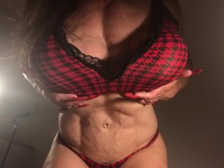 Muscle monster clit
