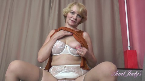 Mature hairy porn