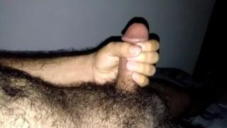 Handjob in her memory  6 inch dick  circumcised