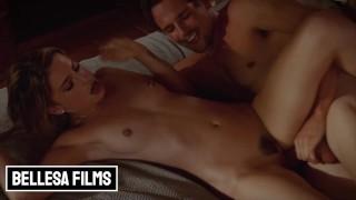 Bellesa - Hot couple Kristen Scott, Tyler Nixon fuck one last time