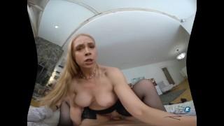 Sarah Vandella - MilfVR - D for Vandella