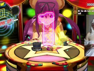 Senran Kagura Peach Pit ♡ Episode 3 (Boosette) OmankoVivi Nintendo Switch