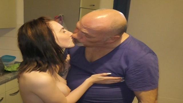 Amateur Ehefrau Deepthroat Sperma