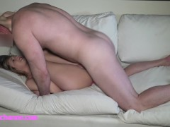 Daphne Dare Gets Fucked Too Hard in Her Tight Pussy & Cums Twice PREVIEW