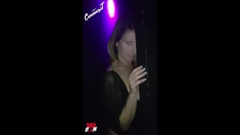 Time visit club first video swinger Adventurous Couple