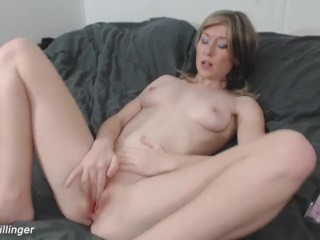 V96 Covered In Baby Oil and Cumming Hard *OLD VIDEO* NEWER VIDS IN FULL HD