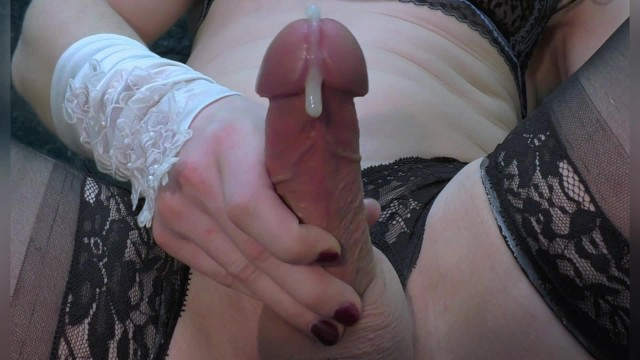 hot cumshot compilation of wet orgasms bitch femboy sissygasm slut ass