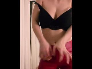 Горячий танец тик-ток модели для тебя.
