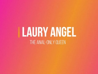 24# Laurene Angel – Prazer Sexual é Sexo Anal