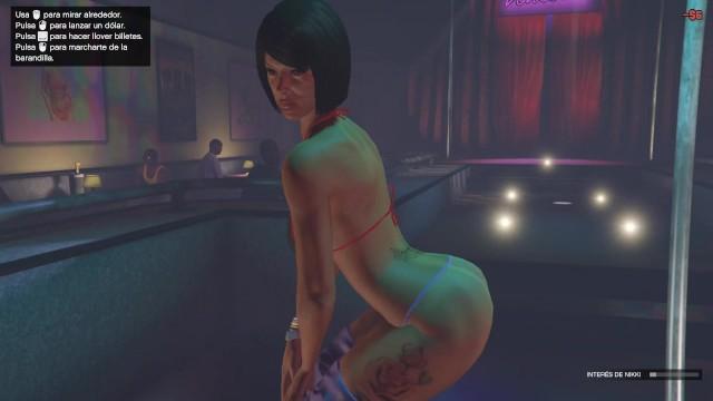 Gta Porn