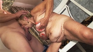 sex with a 89 years old