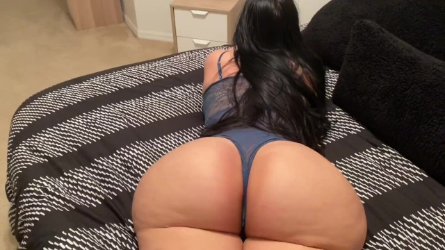 I Fucked My Crazy Thick Milf Neighbor While Her Husband Was At Work