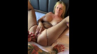 A day at the football ends in a fuck fest with 2 British milfs.