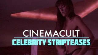 Nude Celebrities - Stripteases collection vol 6