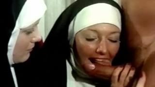 Nun Fucker