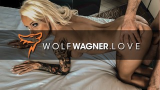 Hottest MILF ever! I fucked Sophie Logan! WOLF WAGNER wolfwagner.love