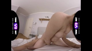 TmwVRnet - Rebecca Lee - Sex dream comes into reality