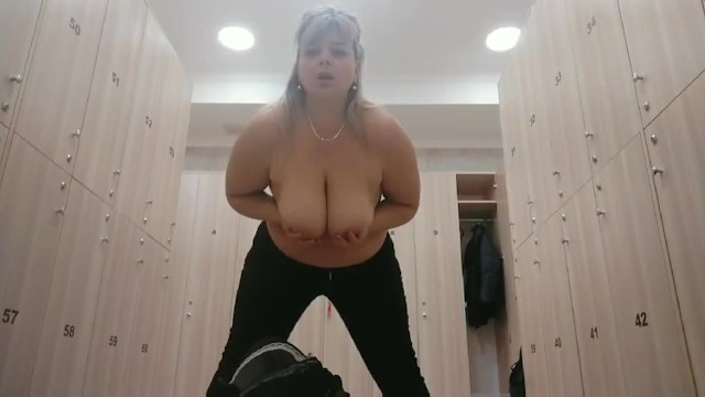 Big tits walking pornhub Lady Outdoors Big Boobs And Big Ass Naked Pornhub Com