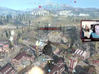 UNLOCKING DAMASCUS CAMO 6 TIMES in ONE VIDEO! (Modern Warfare)