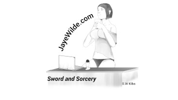 Sword and Sorcery Part one