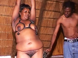 african moms first fetish lesson chubby blonde anal