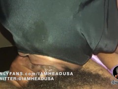 Headusa - wet mouth slipnslide on bbc part 1 | Recorded Cam Show