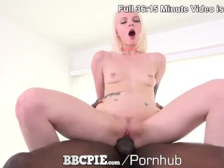 """""""I FEEL IT IN MY STOMACH"""" ALICE PINK BBCPIE"""