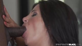 PrivateBlack - Milf Soraya Rico Ass Packed By Big Black Cock