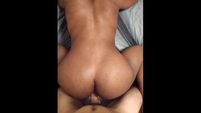 Black Guy Big White Girl