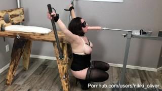 Bondage Fuck