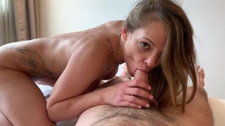 Screen Capture of Video Titled: Tiffany Leiddi rendez vous coquin