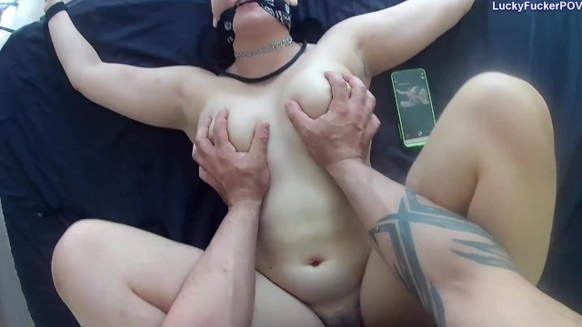 Lesbians Tied Up Fucked