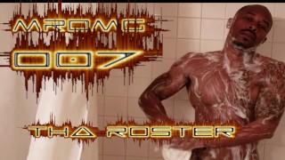 MROMG 007 chaturbate celebrity, custom video Tharoster exclusive