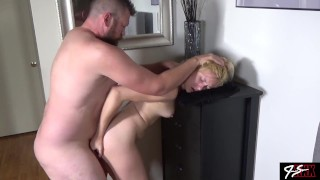 60 Minutes of Hardcore Anal Sex