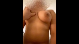 INDIAN COLLEGE TEEN NIPPLES GET HARD AS SHE CUMS RIDING COCK