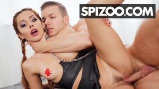 Vanna Bardot Sexual Bondage, Full Vid on Spizoo 4K