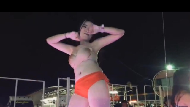 Girl porn dancing Naked Dance